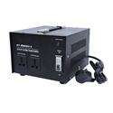 2000 watt voltage converter, 110/120v, 220/230/240v