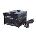 1000 Watt Voltage Converter, 110v/120v, 220v/230v/240v